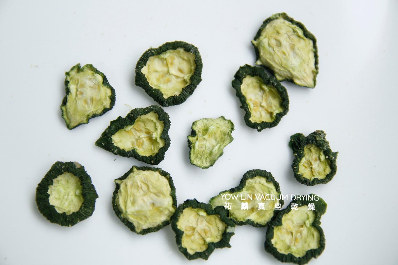 小黃瓜 Cucumber