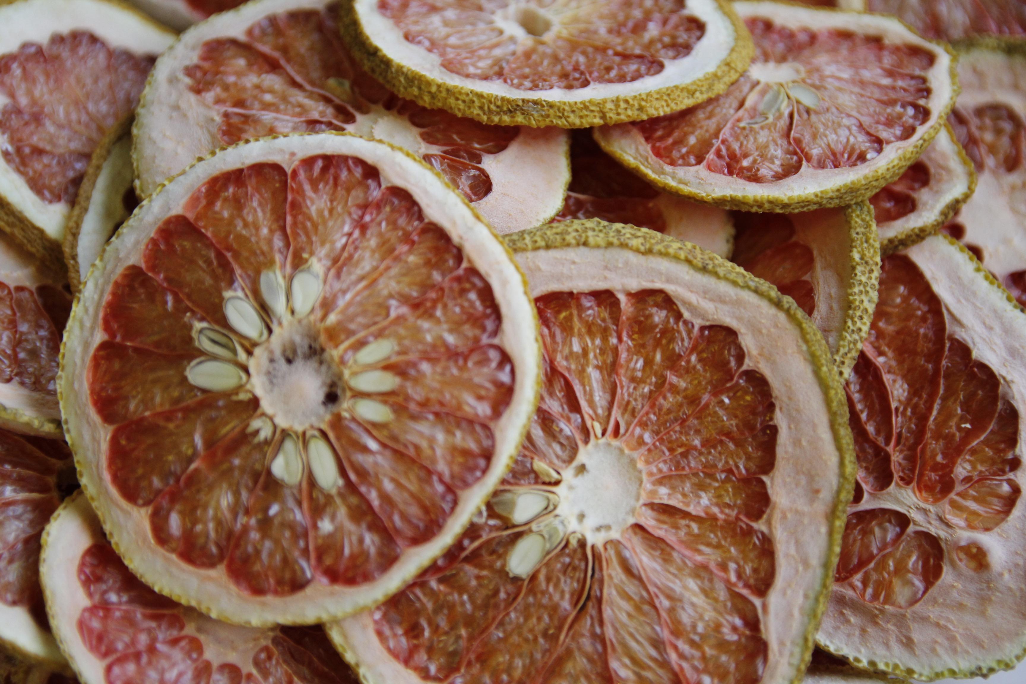 柚子(紅) Pomelo(Red)
