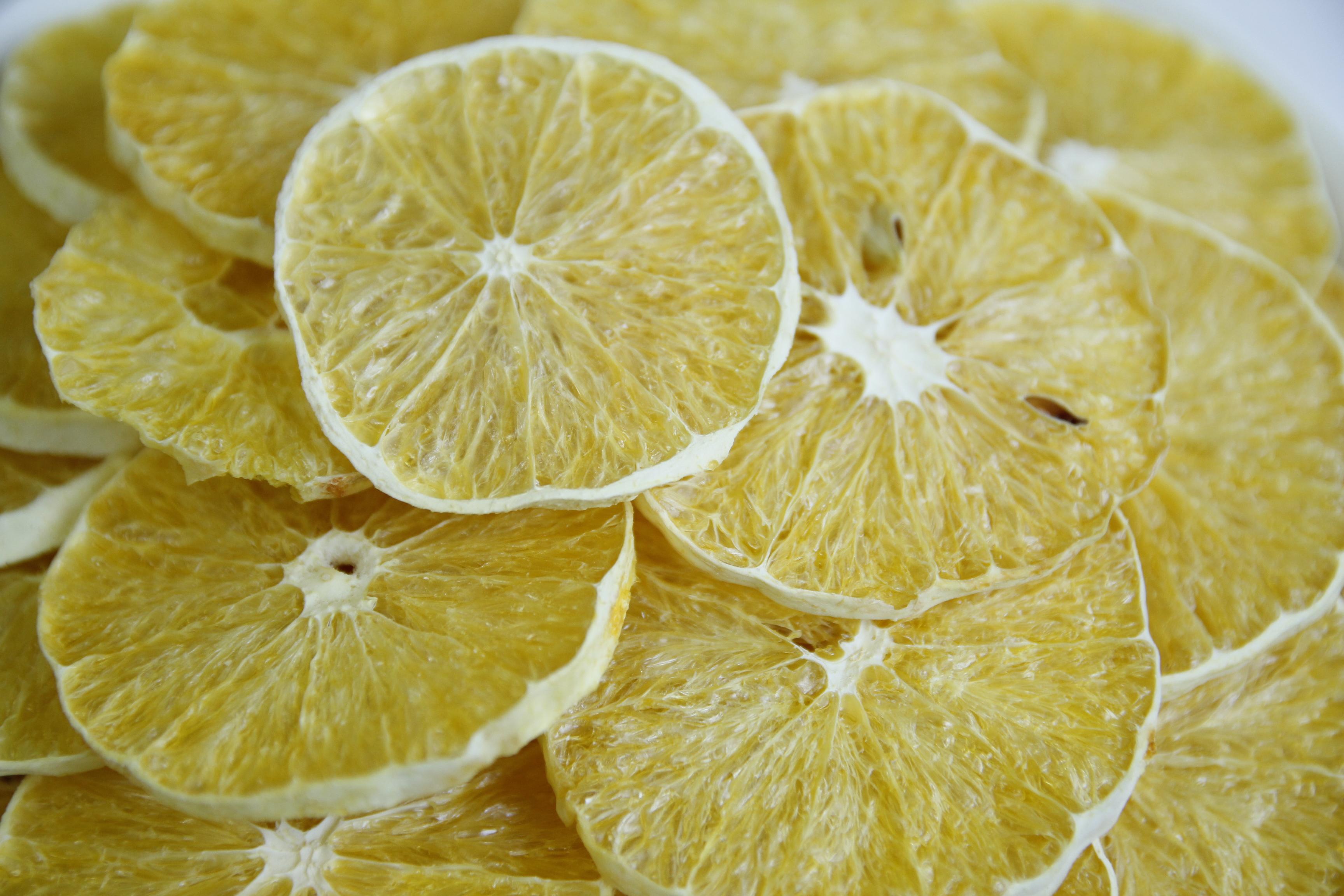 肚臍橙 Navel orange