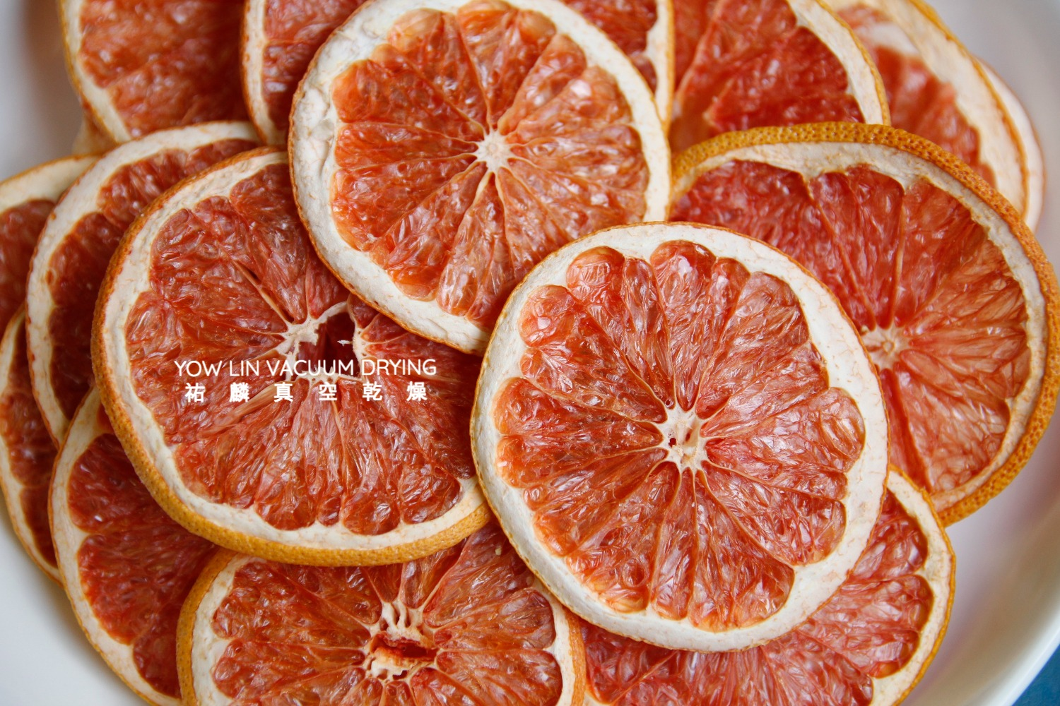 葡萄柚 Grapefruit