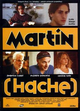 MARTÍN H
