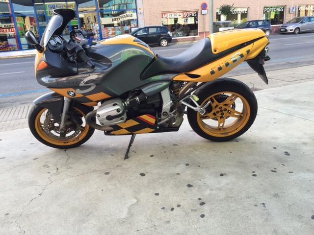 BMWRS1100