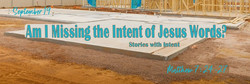 GVPC stories with intent sermon series sept 19 for web