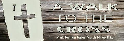 Mark Sermon series March 10 April 21 a w