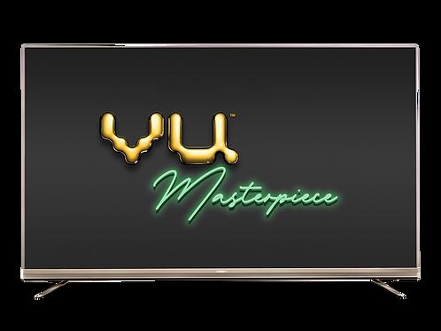 """The Vu Masterpiece TV 85"""""""