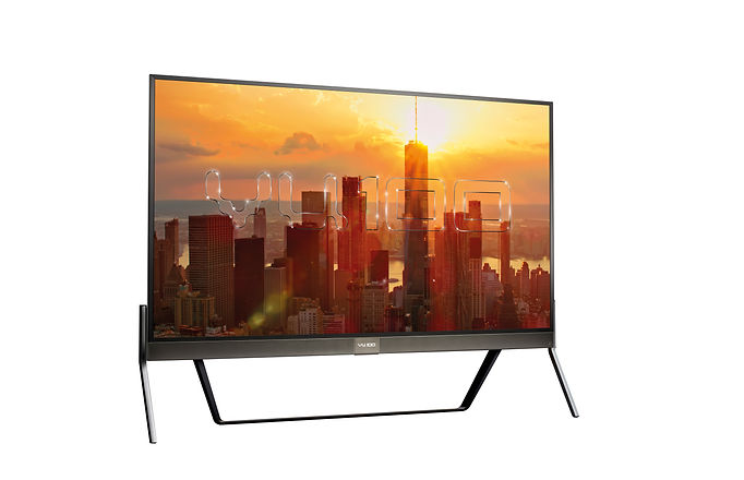Products | Vu Televisions