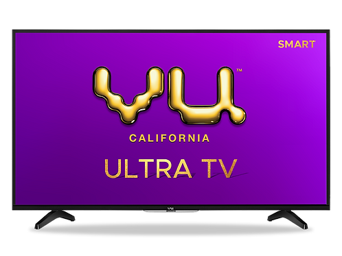 Vu Ultra TV