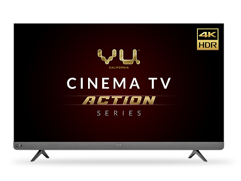 Vu Cinema TV - Action Series