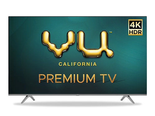 Vu Premium 4K TV