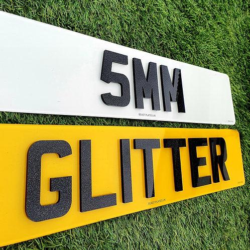 5MM GLITTER