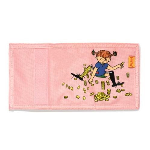 Pippi Langstrumpf Geldbörse