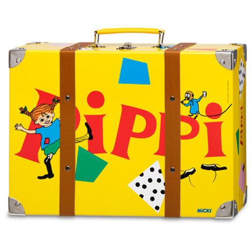 Pippi Langstrumpf Koffer