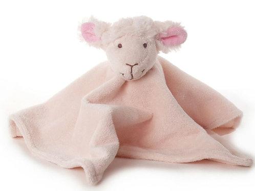 Schnuffeltuch Schaf