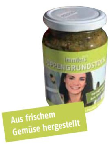 Immlers Allgäuer Suppengrundstock