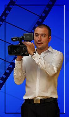 Russischer Kameramann,Fotograf,