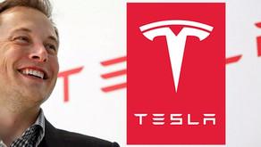 Got Cancer! - Bought a Tesla....