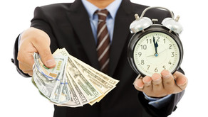 Time & Money - Have You Ever Thought About It?