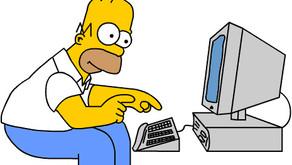 10 Domain Blogger Mistakes!