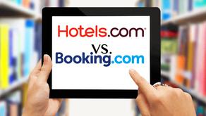Booking Got a Trademark for their .com Domain