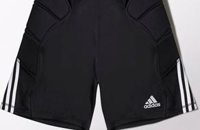 Shorts Goleiro Adidas Tierro 13