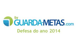 Defesa do Ano 2014