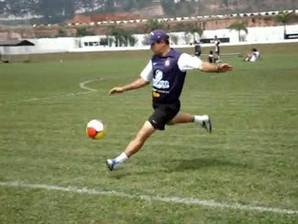 Entrevista Exclusiva: Luis Henrique Moraes, preparador Corinthians Sub-20