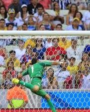 Melhores defesas da Copa