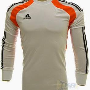 Camisas de Goleiro Adidas Copa do Mundo