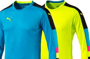 Camisas Puma 2016
