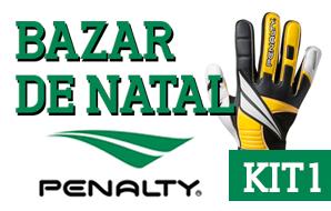 Bazar de Natal Penalty – Pergunta Kit 1