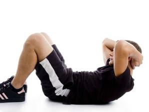 Mude a rotina na musculação