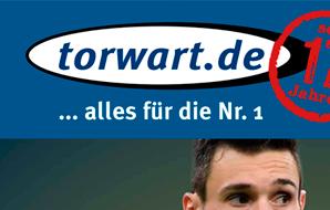 Catálogo 2016 Torwart.de
