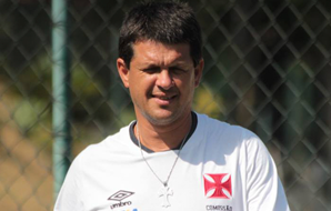 Bate-bola: preparador Marcelo Pires