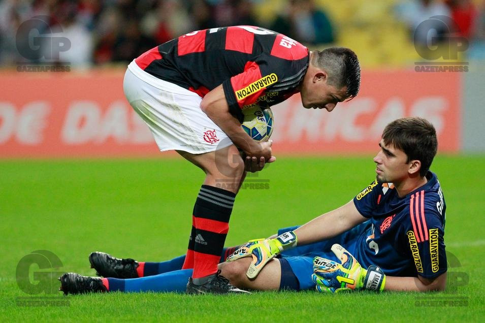 Campeonato Brasileiro Serie A - Flamengo x Figueirense