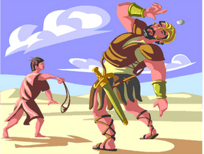 Davi vs. Golias