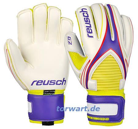 reusch World Keeper G2