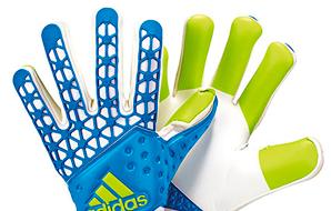 Adidas ACE Zones Pro modelo UCL