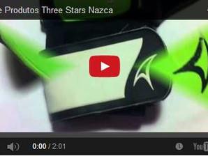Análise de Produtos: Luva Three Stars Nazca