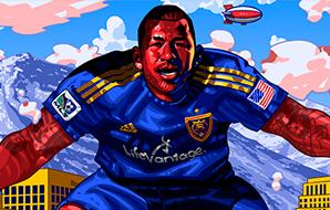 Melhor Goleiro da História da MLS tem 1,75m