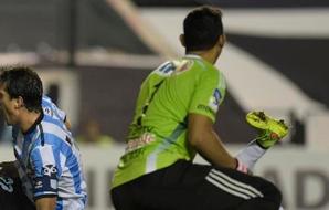 Lambanças na Copa Bridgestone Libertadores
