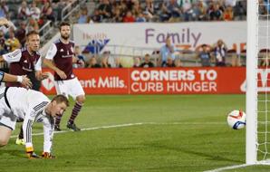 Defesaças na MLS
