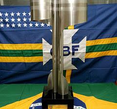 A volta dos melhores do Brasil