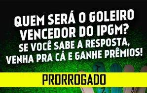 Palpites IPGM Brasileirão: prorrogado!