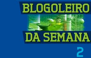 Blogoleiro da Semana 2