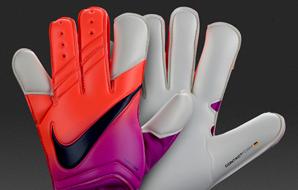 Novas cores Luvas Nike