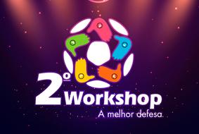 Inscrições Abertas – 2º Workshop A melhor defesa