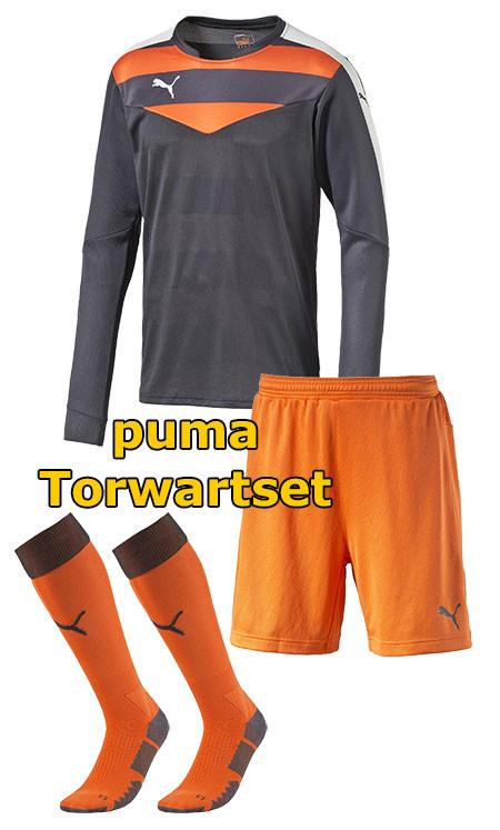 uniformes de goleiro puma 2015