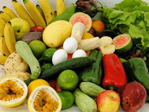Mais dicas de nutrição