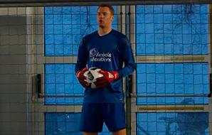 Desafio Manuel Neuer