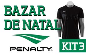Bazar de Natal Penalty – Pergunta Kit 3